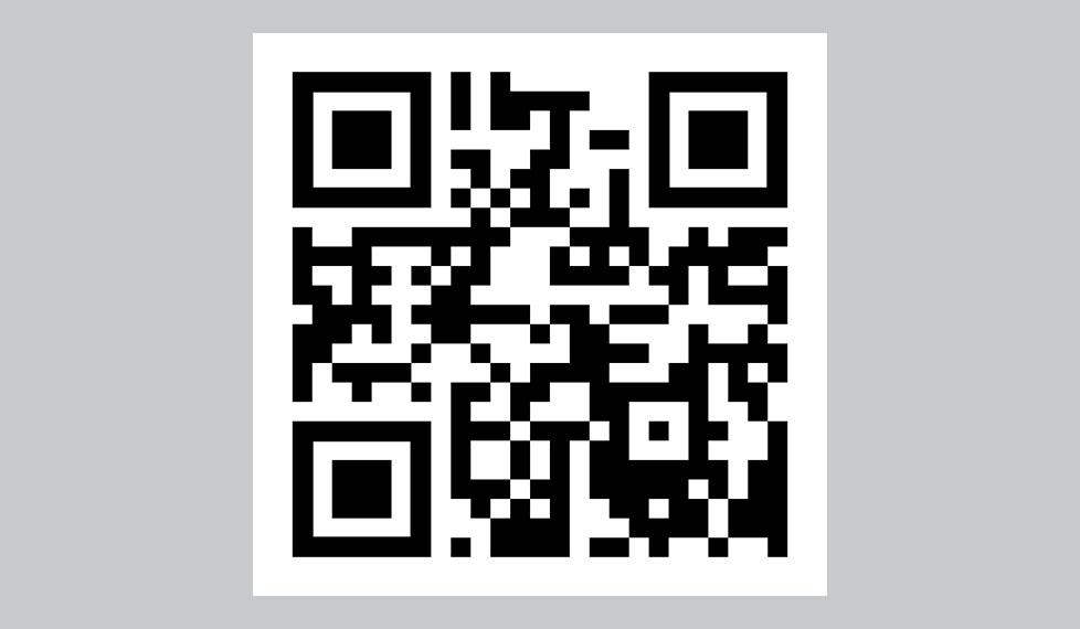 QR code slider (YG 19)