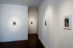 Obituaries | Hugh Mendes | CHARLIE SMITH LONDON | Installation View (3) | 2012