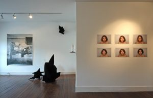 Anthology | CHARLIE SMITH LONDON | Installation View (2) | 2012