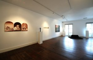 Anthology | CHARLIE SMITH LONDON | Installation View (3) | 2012