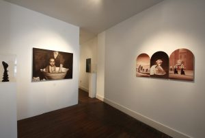Anthology | CHARLIE SMITH LONDON | Installation View (6)| 2012