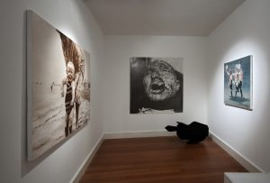 Anthology | CHARLIE SMITH LONDON | Installation View (8) | 2012