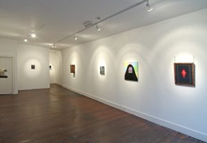 Demonology | CHARLIE SMITH LONDON | Installation View (3) | 2010
