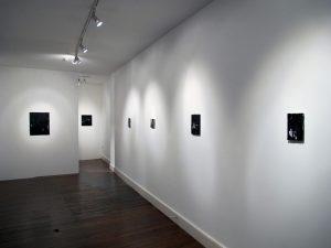 The Good Tourist | Luke Jackson | CHARLIE SMITH LONDON | Installation View (2) | 2012
