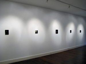 The Good Tourist | Luke Jackson | CHARLIE SMITH LONDON | Installation View (3) | 2012