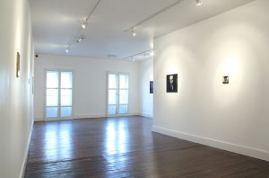 Sam Jackson | CHARLIE SMITH LONDON | Installation View (1) | 2009-2010