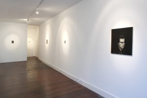 Sam Jackson | CHARLIE SMITH LONDON | Installation View (2) | 2009-2010