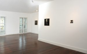 Sam Jackson | CHARLIE SMITH LONDON | Installation View (3) | 2009-2010