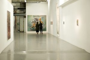 THE FUTURE CAN WAIT | Installation View (4) | 2011
