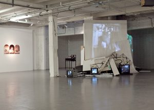 THE FUTURE CAN WAIT | Installation View (6) | 2012