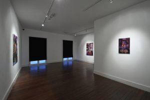 Mise en Abyme | Gavin Nolan | Installation View (7) | 2013