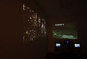 Young Gods | CHARLIE SMITH LONDON | Installation View (4) | 2013