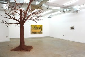 Young Gods | GRIFFIN GALLERY | Installation View (1) | 2013