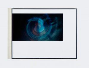 John Stark | Spiral (Dissolution) | 2013 | Digital print (unique) | 28x36cm