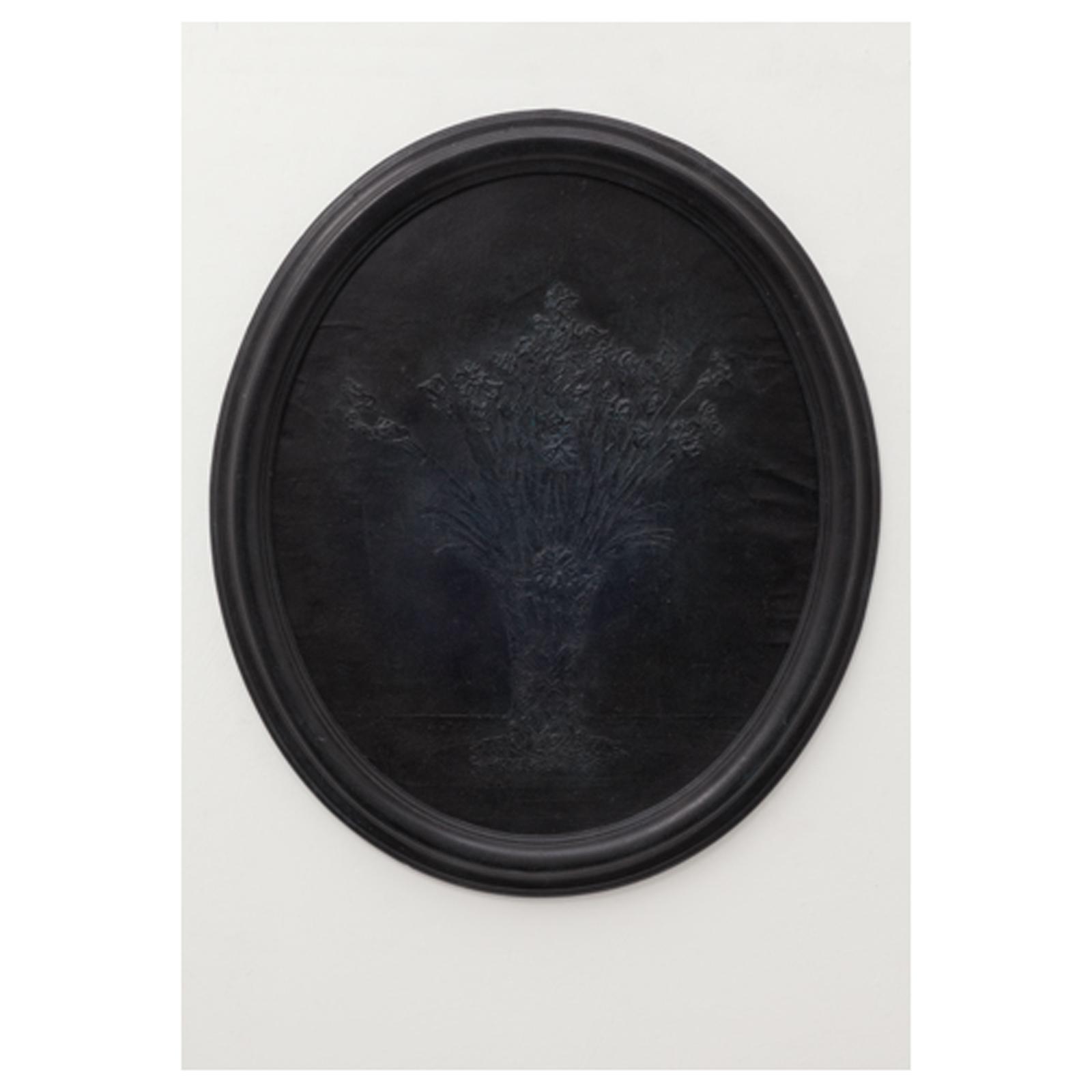 Michael Boffey | Same Old Scene | 2014 | Bronze | 69x59cm