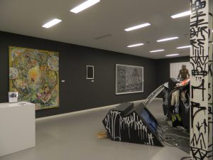 Cultus Deorum | SAATCHI GALLERY | Installation View (1) | 2014