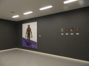 Cultus Deorum | SAATCHI GALLERY | Installation View (3) | 2014