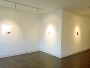 Idolatry | CHARLIE SMITH LONDON | Installation View (2) | 2014