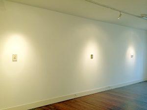 Idolatry | CHARLIE SMITH LONDON | Installation View (4) | 2014