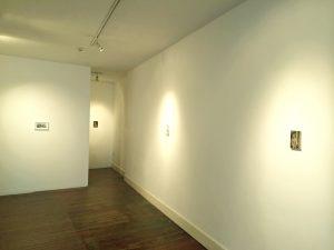 Idolatry | CHARLIE SMITH LONDON | Installation View (5) | 2014