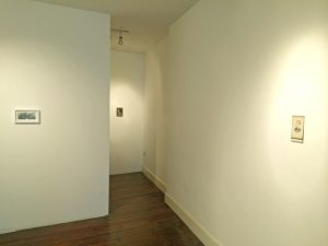 Idolatry | CHARLIE SMITH LONDON | Installation View (6) | 2014