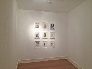 Idolatry | CHARLIE SMITH LONDON | Installation View (7) | 2014