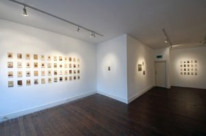 Tom Butler | Installation view (2) | 2015
