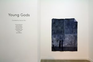 Young Gods | GRIFFIN GALLERY | Installation View (1) | 2016