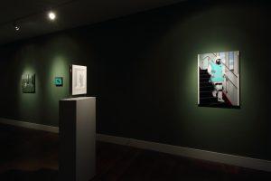 John Stark's DoL Po | CHARLIE SMITH LONDON | Installation View (4) | 2016