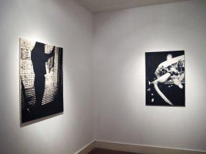 ALLES WIRD GUT | Florian Heinke | CHARLIE SMITH LONDON | Installation View (10) | 2016