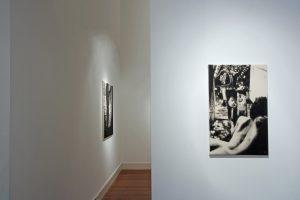 ALLES WIRD GUT | Florian Heinke | CHARLIE SMITH LONDON | Installation View (7) | 2016