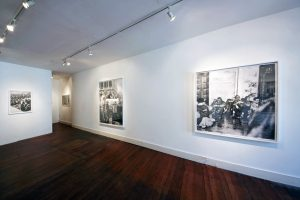 Eric Manigaud | CHARLIE SMITH LONDON | Installation View (4)
