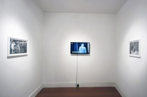 Eric Manigaud | CHARLIE SMITH LONDON | Installation View (8)
