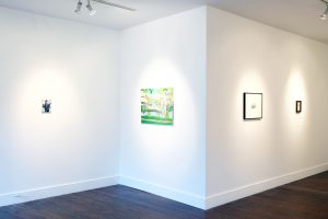 Context: Gallery Artists & Collaborators | CHARLIE SMITH LONDON | Installation view (3)