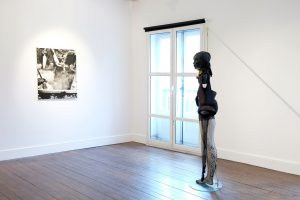 Context: Gallery Artists & Collaborators | CHARLIE SMITH LONDON | Installation view (4)