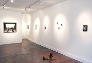 Context: Gallery Artists & Collaborators | CHARLIE SMITH LONDON | Installation view (5)