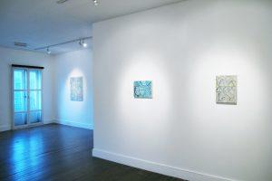 Kiera Bennett | Studio Face | CHARLIE SMITH LONDON | Installation view (1)