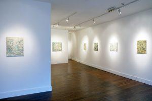 Kiera Bennett | Studio Face | CHARLIE SMITH LONDON | Installation view (4)