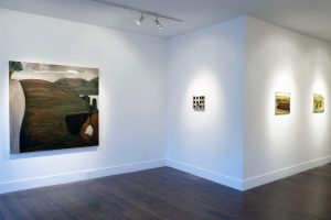 Blind Man's Buff | CHARLIE SMITH LONDON | Installation view (3)