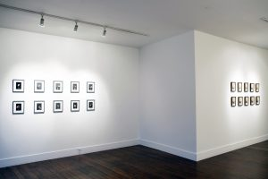 Ensemble | CHARLIE SMITH LONDON | Installation view (1)