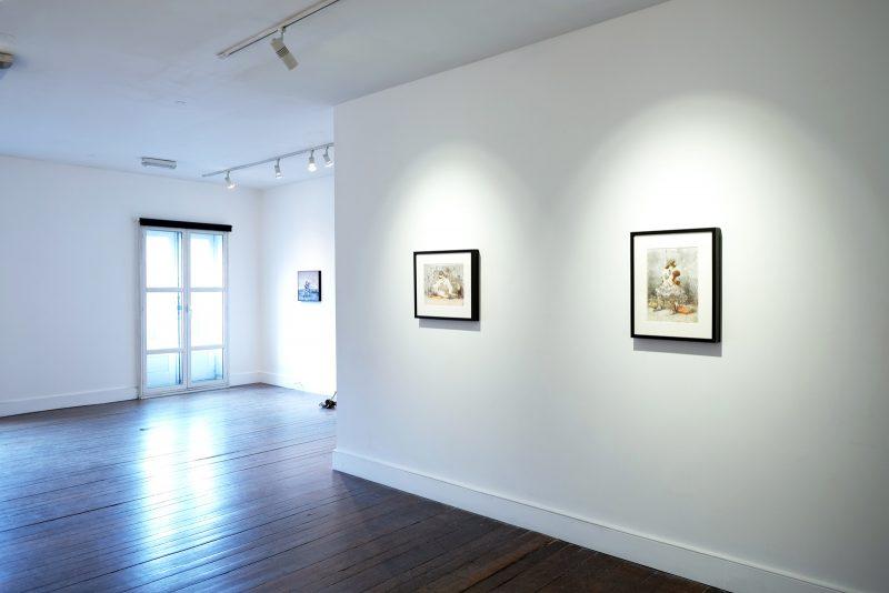 Decreto 349 | CHARLIE SMITH LONDON | Installation view (1)