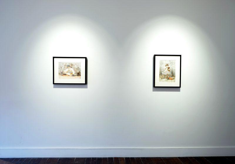 Decreto 349 | CHARLIE SMITH LONDON | Installation view (2)
