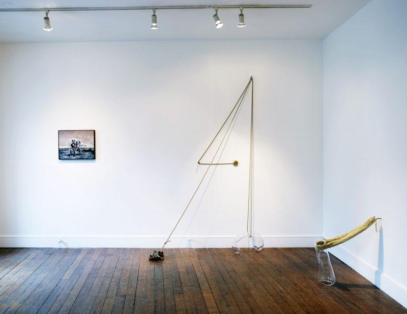 Decreto 349 | CHARLIE SMITH LONDON | Installation view (4)