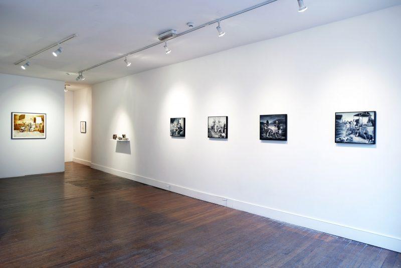 Decreto 349 | CHARLIE SMITH LONDON | Installation view (5)