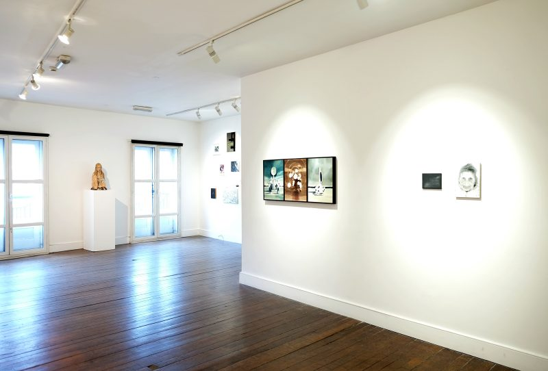 10 Years | CHARLIE SMITH LONDON | Installation view (1)