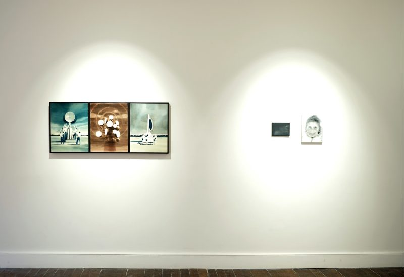 10 Years | CHARLIE SMITH LONDON | Installation view (2)