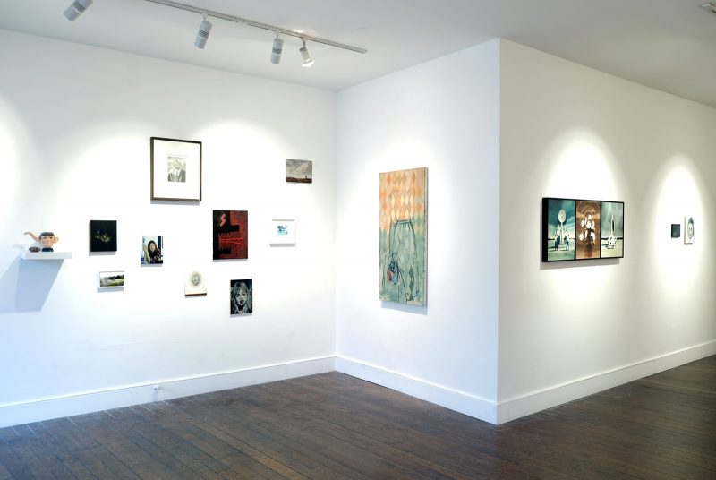 10 Years | CHARLIE SMITH LONDON | Installation view (3)