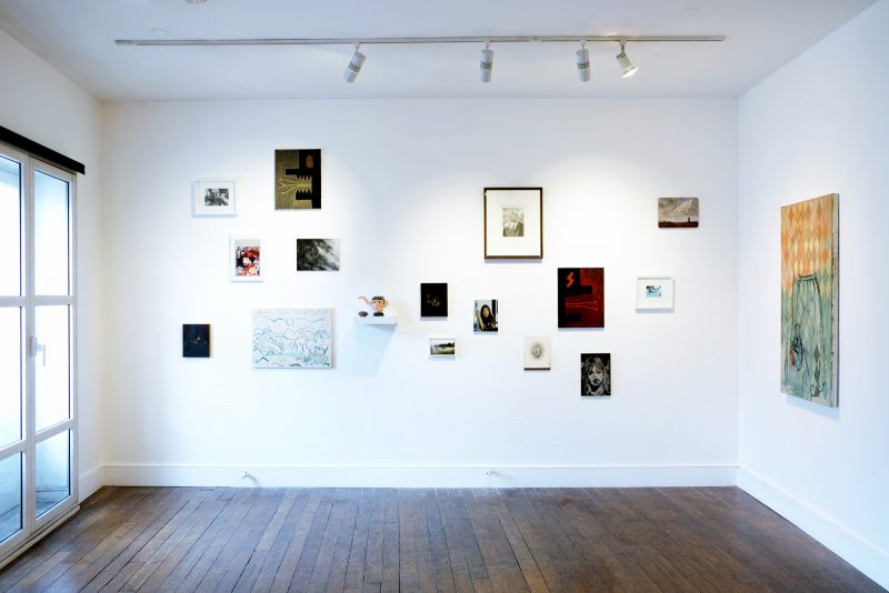 10 Years | CHARLIE SMITH LONDON | Installation view (4)