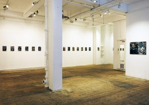 Collaborators | CHARLIE SMITH LONDON | Installation View 2
