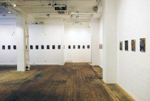 Collaborators | CHARLIE SMITH LONDON | Installation View 5